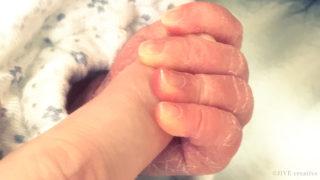 【生後2日(誕生3日目)】今日から病室に我が子が。3時間ごとのルーチンとワンオペ考察。