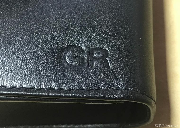 RICOH GRIII GC-9